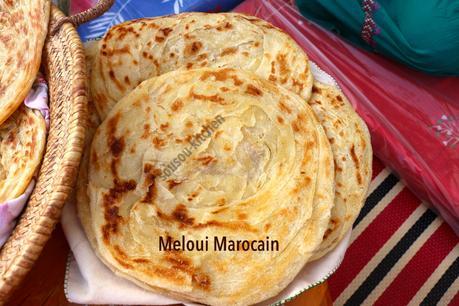 cuisine marocaine nouvelle video - paperblog