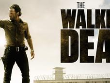 Série walking Dead