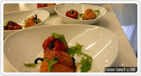 Ecole cuisine bio paperblog - Formation cuisine paris ...