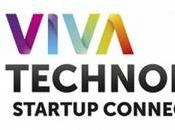 Viva Technology l'Euro 2016 version start-ups Marketing Innovation