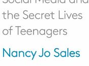 Jeunes américaines malaise dans société numérique