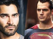 Supergirl Tyler Hoechlin jouera Superman dans saison