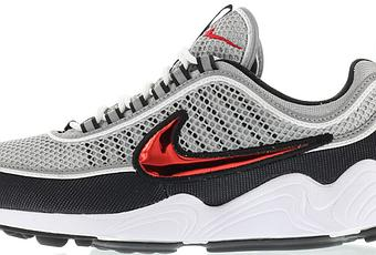 nike air zoom spiridon 16 paperblog. Black Bedroom Furniture Sets. Home Design Ideas