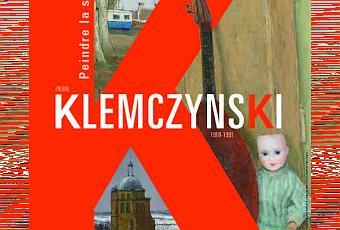 vernissage de l 39 exposition pierre klemczynski peindre la sensibilit d couvrir. Black Bedroom Furniture Sets. Home Design Ideas