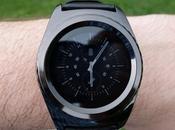Avis montre connectée NO.1