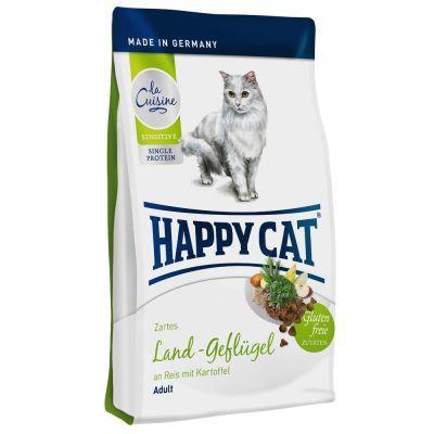 happy cat la cuisine bio geflugel erfahrungen