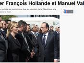 @VSD, policier refusé serrer main #Hollande #Valls n'est @SJallamion