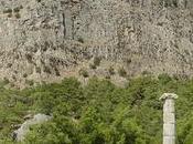 PRIENE (Turquie)