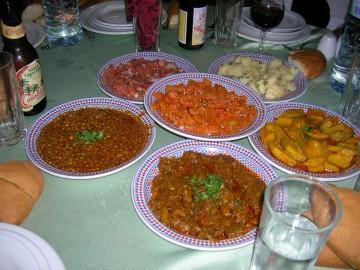 cuisine marocaine blog | À voir