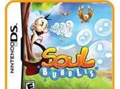 Soul bubble nouveau préféré pour Nintendo