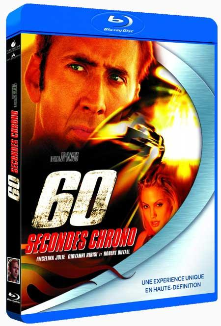 60 Secondes Chrono 2000 [FRENCH] [DVDRiP]