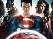 MOVIE Justice League synopsis dévoilé
