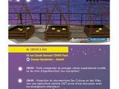 AGRO PARIS TECH Découvrez jeudi juin 2016 Nuit l'Agro-Ecologie Paris (visite toît potager l'école) Clermont Ferrand (une Table Ronde campus l'école avec l'INRA)