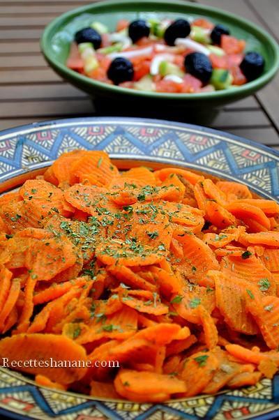 Cuisine marocaine entrees froides voir - Recette de cuisine marmiton entree froide ...