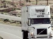 start-up Otto transforme camions véhicules autonomes