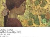 Exposition Maillol, Frère, Pons Arcadie catalane Musée d'Art Moderne Céret (66)