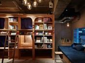 nuit Book Tokyo