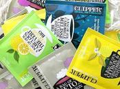 Coup cœur boissons naturelles biologiques CLIPPER