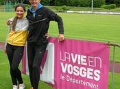 Ronde Estivale Thaon-les-Vosges: VOIR VOSGES COURIR