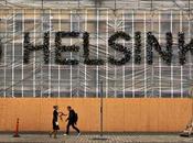 Helsinki capitale Finlande vous ouvre portes