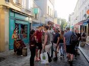 Montmartre...!