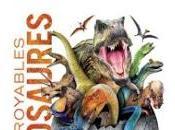 Incroyables dinosaures John Woodward