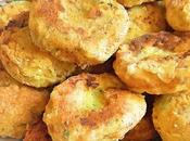 Maakouda (galette pomme terre)