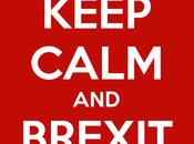 conséquences connues Brexit