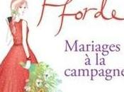 Mariages campagne