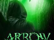 Arrow nouveau personnage Green Lantern dans saison
