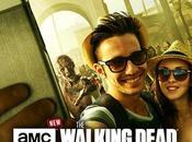 visite vidéo l'attraction Walking Dead