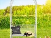 Invitez l'été dans votre jardin