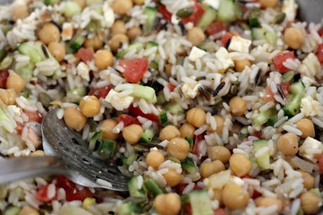 Une salade d 39 t pour votre prochain bbq entre amis for Menu ete entre amis