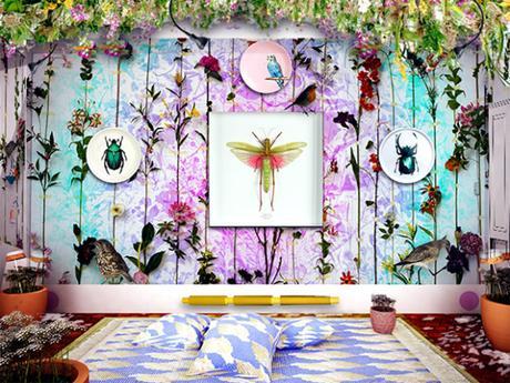 les 10 pi ces vivre cr atives au concours de la design. Black Bedroom Furniture Sets. Home Design Ideas