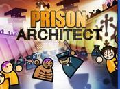 Prison Architect disponible PlayStation Xbox