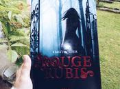 Rouge Rubis, Kerstin Gier
