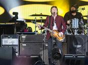 Paul McCartney étincelant dans nuit Werchter
