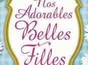 adorables belles-filles. Aurélie Valognes