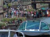Batorama vous visitiez Strasbourg bateau
