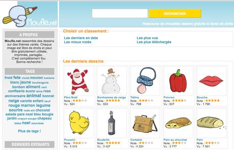 8 sites pour trouver des pictogrammes gratuits paperblog for Site pour trouver des hotels
