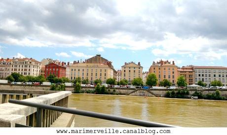 promenade à Lyon - marimerveille