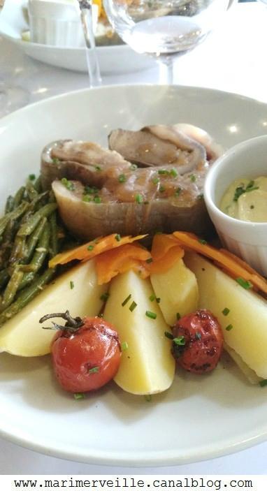 déjeuner à Lyon - marimerveille