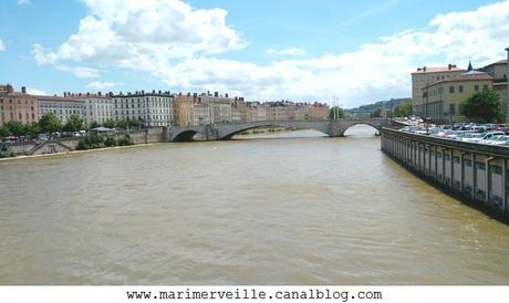 promenade à Lyon 12- marimerveille