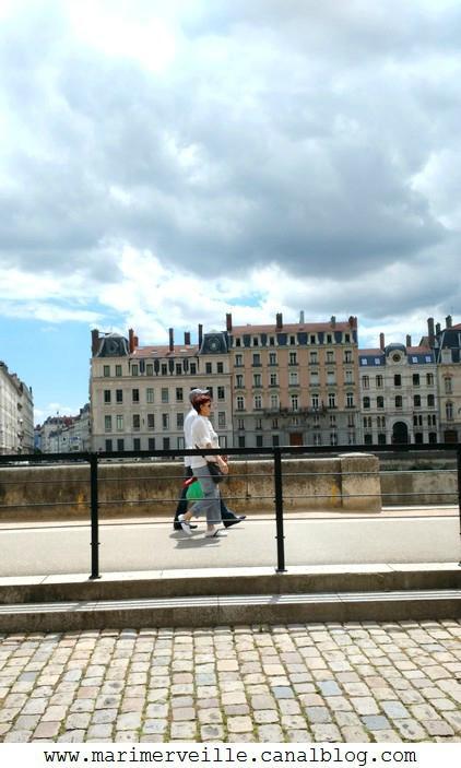 promenade à Lyon 6 - marimerveille