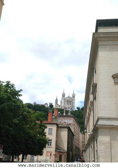promenade à Lyon 10- marimerveille