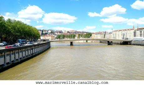 promenade à Lyon 11- marimerveille