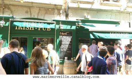 promenade à Lyon 9 - marimerveille