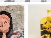Galerie PERROTIN Hong Kong Juillet Août 2016 GELITIN Gelatin Gelitin Gelintin