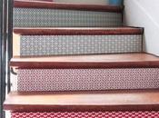 oublié quotidien, l'escalier occupe cependant une...