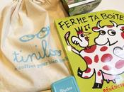 Unboxing Tiniloo Juin 2016